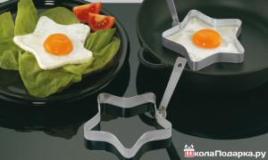 фигурные сковородки
