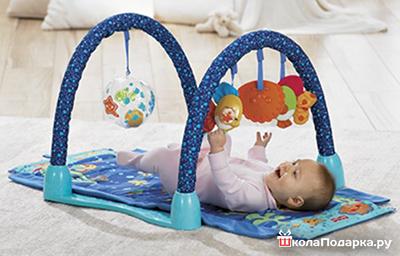 Подарок для полугодовалого ребенка