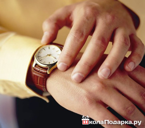 подарок мальчику на 12 лет-часы