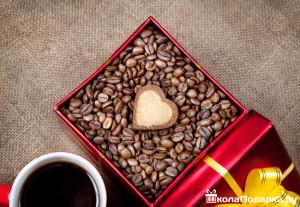 коллекционный кофе