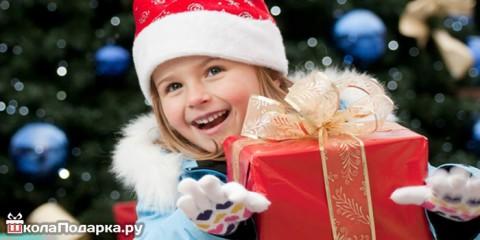 Список подарков на Новый Год для любого возраста