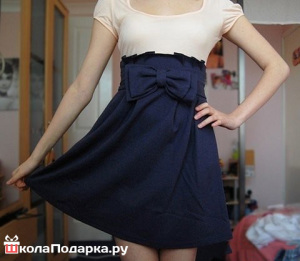 что подарить лучшей подруге-украшения-своими руками- сшить платье