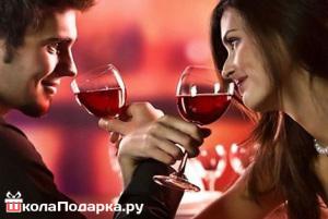 что подарить мужчине деве-романтический вечер