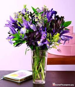 фото цветы для мужчины