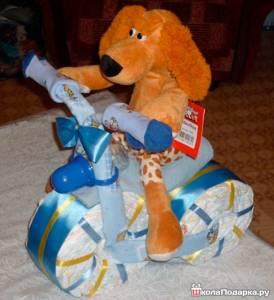 велосипедик-из-памперсов-для-мальчика2