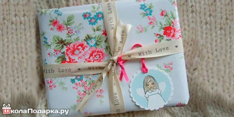 Варианты оригинальных подарков на дни рождения