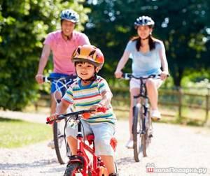 подарок-мальчику-велосипедисту