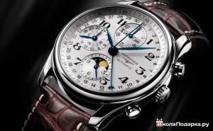 подарок-швейцарские-часы-мужчине-льву