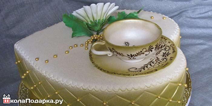 Фарфоровая свадьба подарки своими руками