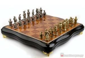 шахматы-из-бронзы-мужчине
