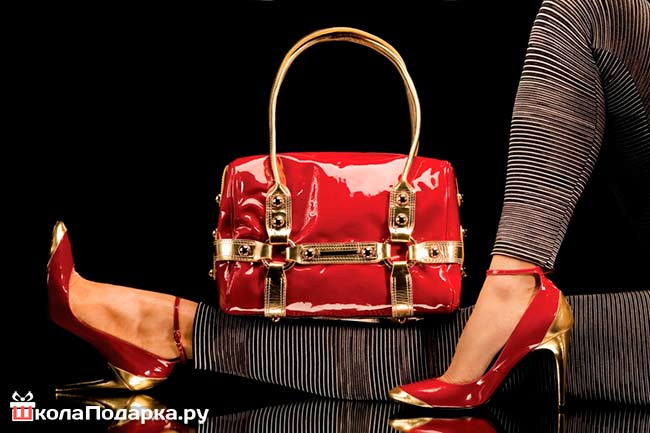 Подарок-жене-сумочка-