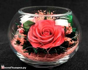 оригинальные-подарки-на-8-марта-цветочная-композиция2