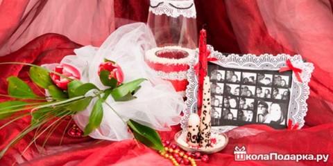 Варианты оригинальных подарков на 8 марта