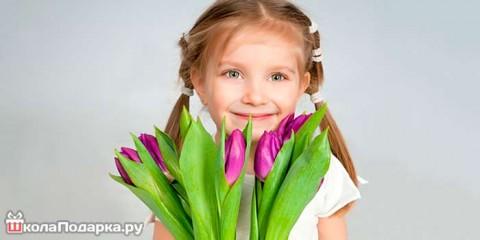 Варианты подарков для девочки на 9-летие
