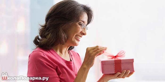 подарок-маме на новый год