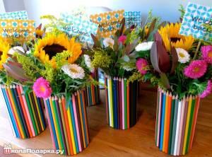 подарок-учителю-на-новый-год-ваза