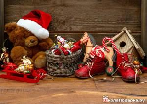 рождественские-подарки-для-детей