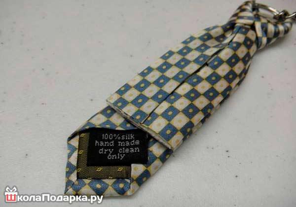 Брелок-из-галстука11