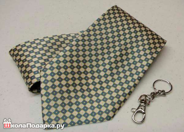 Брелок-из-галстука2