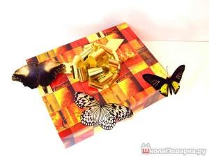 Что-подарить-жене-коробка-с-бабочками