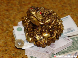 сувенир для денег