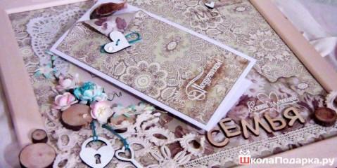 Подарки на деревянную свадьбу: традиционные и оригинальные