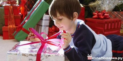 Что подарить мальчику на 6-летие?