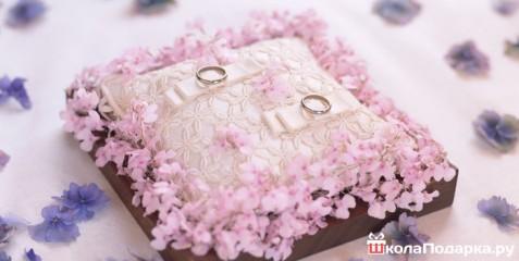 Идеи подарков на ситцевую свадьбу