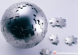 магнитная головоломка
