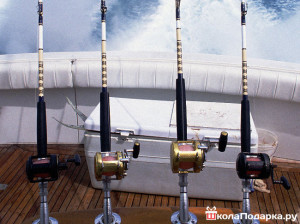 подарок для рыболова