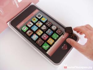 айфон в подарок девушке