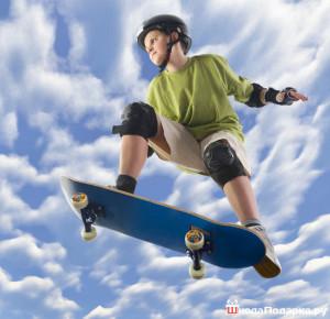 снаряжение для скейтбординга