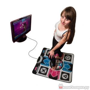 Игры подарки для девочек