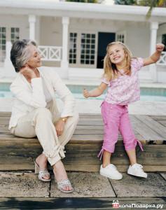 активные бабушки