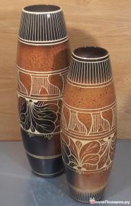 вазы в подарок