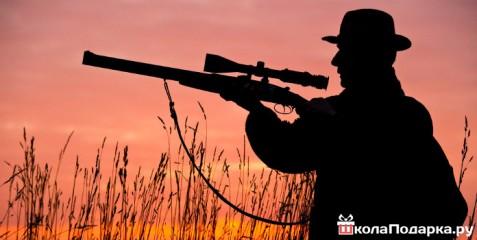 Лучшие подарки для охотника