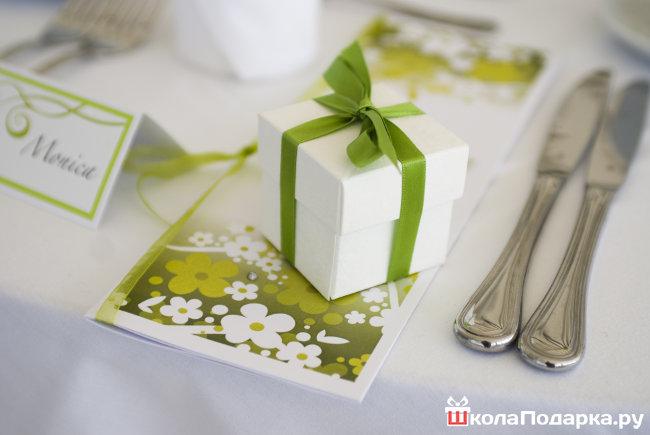 Роскошный подарок на свадьбу