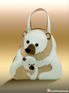 сумка для девочки 12 лет