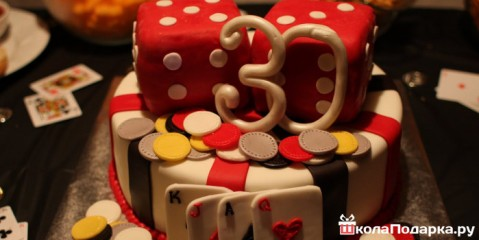 Варианты подарков другу на 30-летие