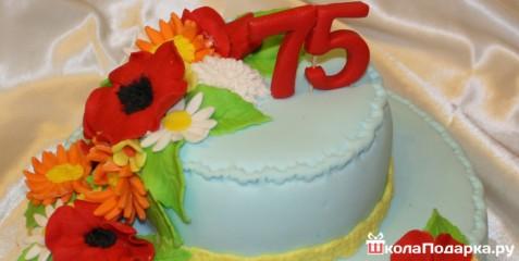 Варианты подарков для женщины на 75-летие