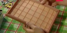 Рамка органайзер своими руками
