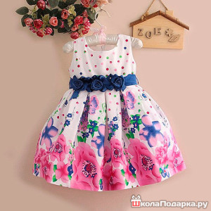 платье-для-девочки-5-лет