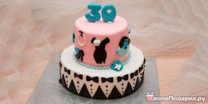 подарок-торт-на-30-лет-женщине