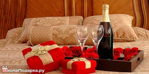 Какой подарок выбрать на годовщину отношений?
