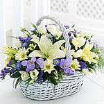 цветы-в-корзине