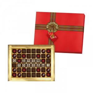 конфеты в подарочной упаковке