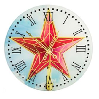 часы-с-кремлевской-звездой