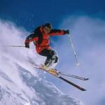 катание-на-горных-лыжах