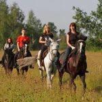 катание-на-лошадях