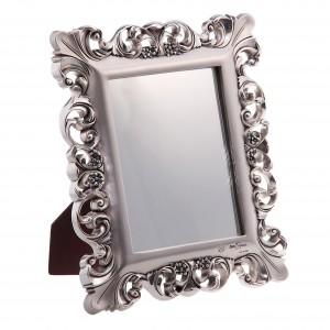 серебряная рамка для фото2